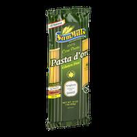 Sam Mills Pasta d'oro Corn Pasta Spaghetti
