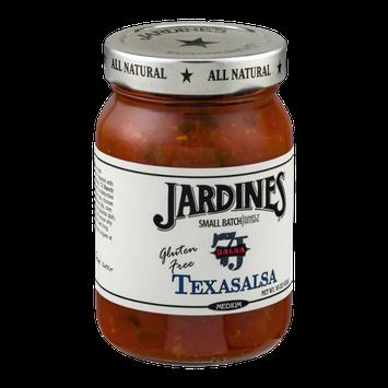 Jardines 7J Salsa Texasalsa Medium