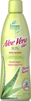 Vitamin World Aloe Vera Gel 99.3% (Plain)