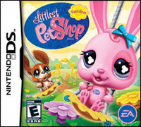 Electronic Arts Littlest Pet Shop: Garden