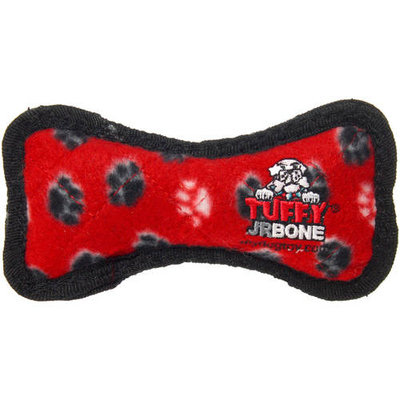 VIP Products JR-B-RP Junior Bone Red Paw