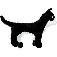 Tuffy's Dog Toys Tuffy's Pet Products Ginger McFluff Farm Cat Dog Toy