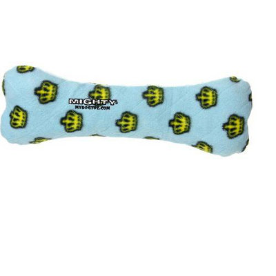 Vip Products MT-Bone-BL Mighty Toy Bone - Blue