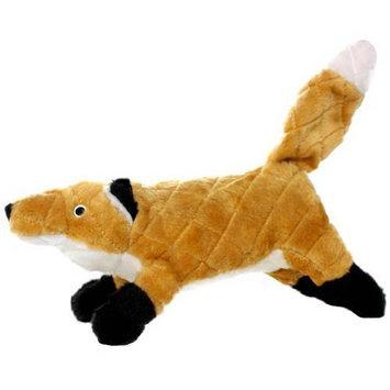 Tuffy's Dog Toys Tuffy's Pet Products Foxy Nature Fox Dog Toy