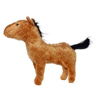 Tuffy's Dog Toys Tuffy's Pet Products Haydin Farm Horse Dog Toy