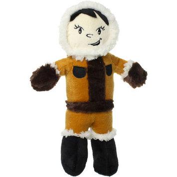 Tuffy's Dog Toys Tuffy's Mighty Artic Jr Eskimo - Mukmuk Tuffys Mighty Artic Eskimo