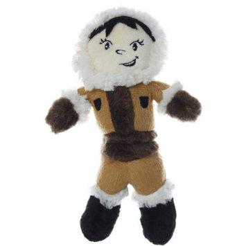 Tuffy's Dog Toys TUFFY'S MIGHTY ARTIC JR - ESKIMO