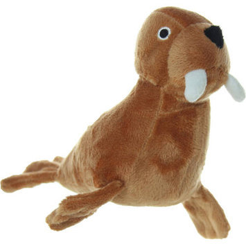 Tuffy's Dog Toys TUFFY'S MIGHTY ARTIC JR WALRUS - WALLY