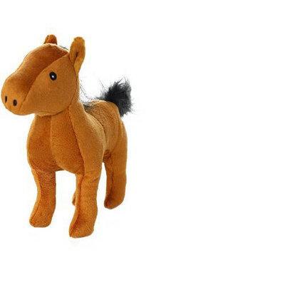 Tuffy's Dog Toys TUFFY'S MIGHTY FARM JR - HORSE