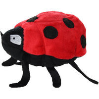 Vip Products MTJR-B-LadyBug Mighty Toy Bug - Jr. Lala