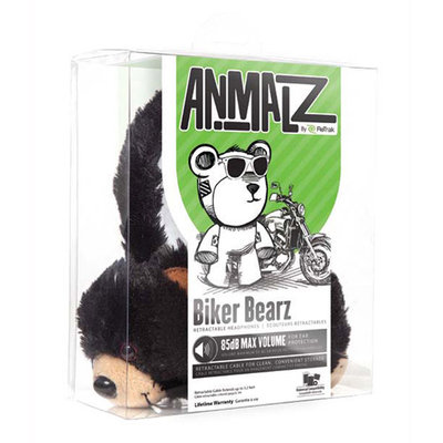 Toys 'r' Us ReTrak Animalz Kids Bear Headphones