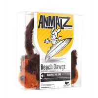 Emerge Retail ETAUDFDOG Retrak Etaudfdog Retractable Animalz Headphones [dog]