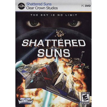 Clear Crown Studios 71066 Shattered Suns