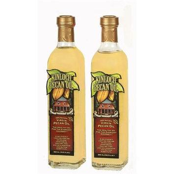 Kinloch 50095 500 ml. Pecan Oil -2 bottles