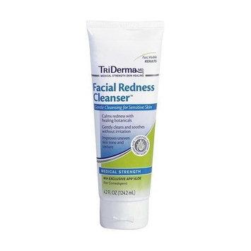 Tri Derma MD Facial Redness Cleanser