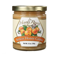 Honey Ridge Farms 2646AP Honey Creme Apricot 9 oz.