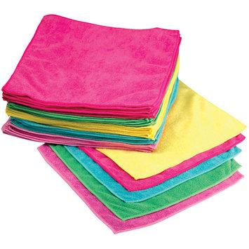 Viatek Mkln12-6 Microklen Fiber Towels [6 Pk]