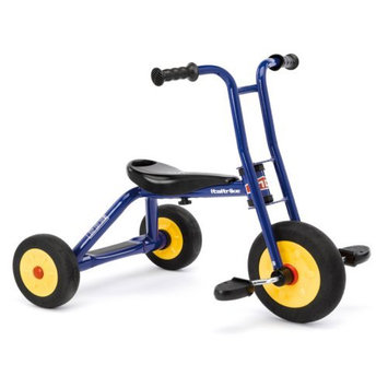 Foundations Worldwide Italtrike Atlantic Small 10 in. Tricycle