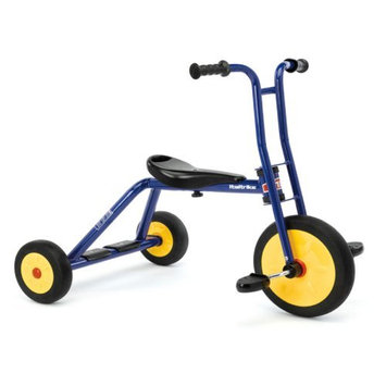 Foundations Worldwide Italtrike Atlantic Large 14 in. Tricycle