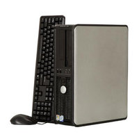 Dell Optiplex 755 Intel Core 2 Duo Desktop PC