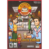 Tri Synergy, Inc. 37601 Coffee Tycoon