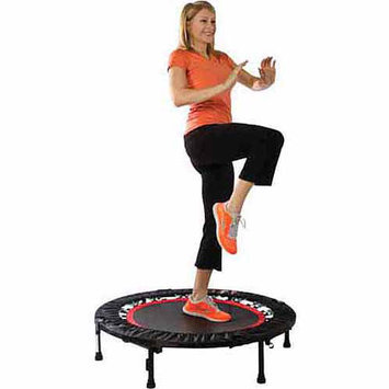 Urban Group Exercise Consultants Elevated Urban Rebounder