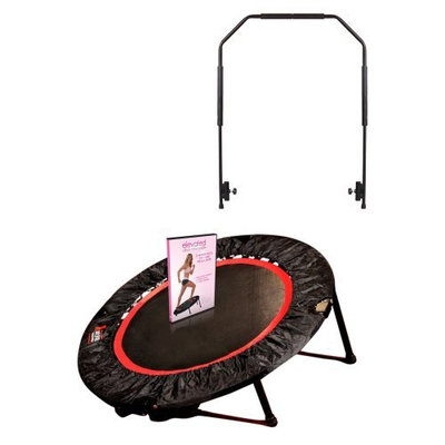 Urban Group Exercise Ltd Urban Rebounder Elevated Workout System