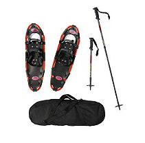 Mountain Tracks Snowshoes with Poles