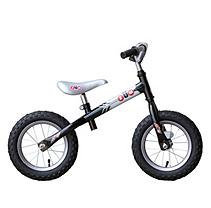 ZUM Balance Bike Black