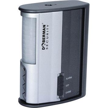 Doberman Security Motion Detector Alarm/Chime SE-0104