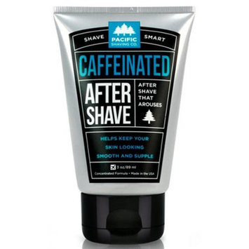 Pacific Shaving Company Caffeinated Aftershave