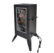 Olpi Smoke Hollow 30-inch Electric Smoker with Window