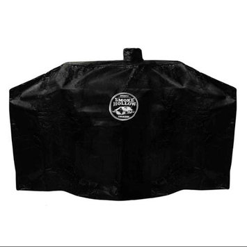 Smoke Hollow Grilling Accessories. 64 in. BBQ Grill and Cart Cover