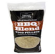 SMOKE HOLLOW BBQ Blend Wood Pellets-20 pound Bag