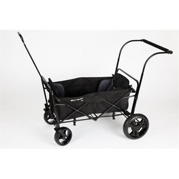 GoGo Babyz WGNST-S Folding Wagon Stroller - Single