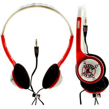 Ihip MLB Baseball Head Headphones - Los Angeles Dodgers