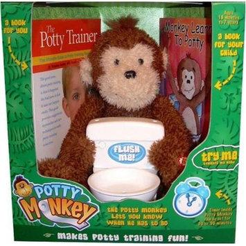 PottyMD PM1 Potty Monkey Training System