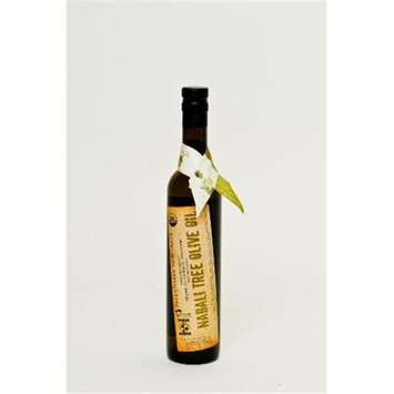 Canaan Nabali Tree Olive Oil 17 fl oz