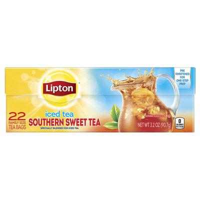 Lipton Iced Southern Sweet Tea