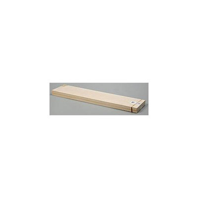 4127 Basswood 1/8x6x24 (10) MIDR2027 MIDWEST PRODUCTS CO.