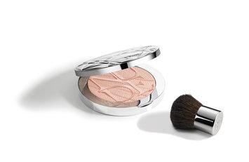 Dior Diorskin Nude Air Luminizer - Glow Addict Limited Edition Holographic Sculpting Powder
