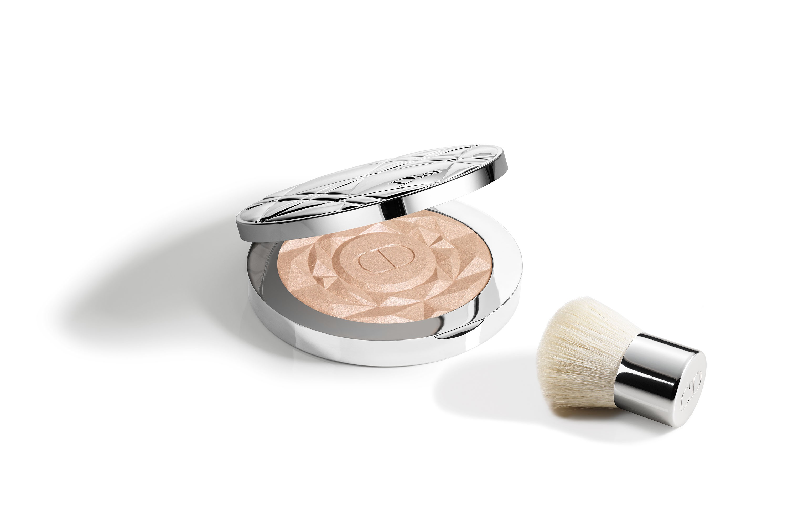 Dior Diorskin Nude Air Luminizer - Precious Rocks Limited Edition Shimmering Sculpting Powder