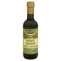 Alessi Pinot Grigio Wine Vinegar 12.75 Oz -Pack of 6