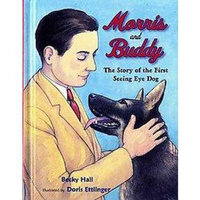 Morris and Buddy (Hardcover)