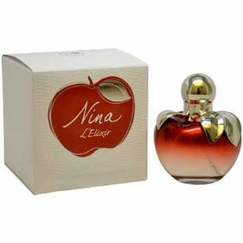 Nina Ricci L'Elixir Eau de Parfum Spray, 1.7 fl oz