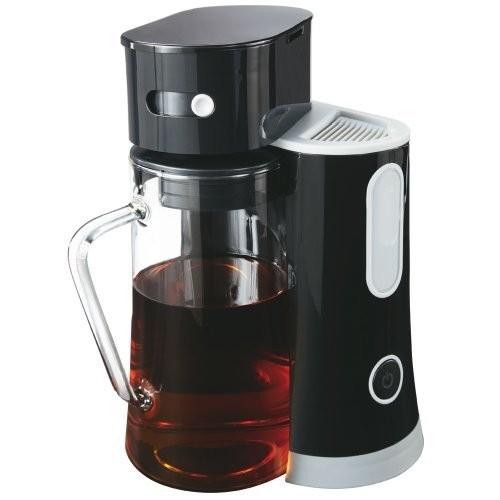 Oster BVST-TM23 2-1/2-Quart Iced-Tea Maker, Black