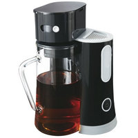 Oster BVST-TM23 2-1/2-Quart Iced-Tea Maker, Black