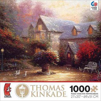 Thomas Kinkade 1000-pc. Blessings of Spring Puzzle
