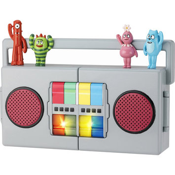 B-kids Yo Gabba Gabba Musical Boom Box