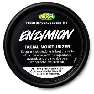 Lush Enzymion Moisturizer